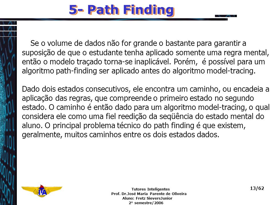 5- Path Finding