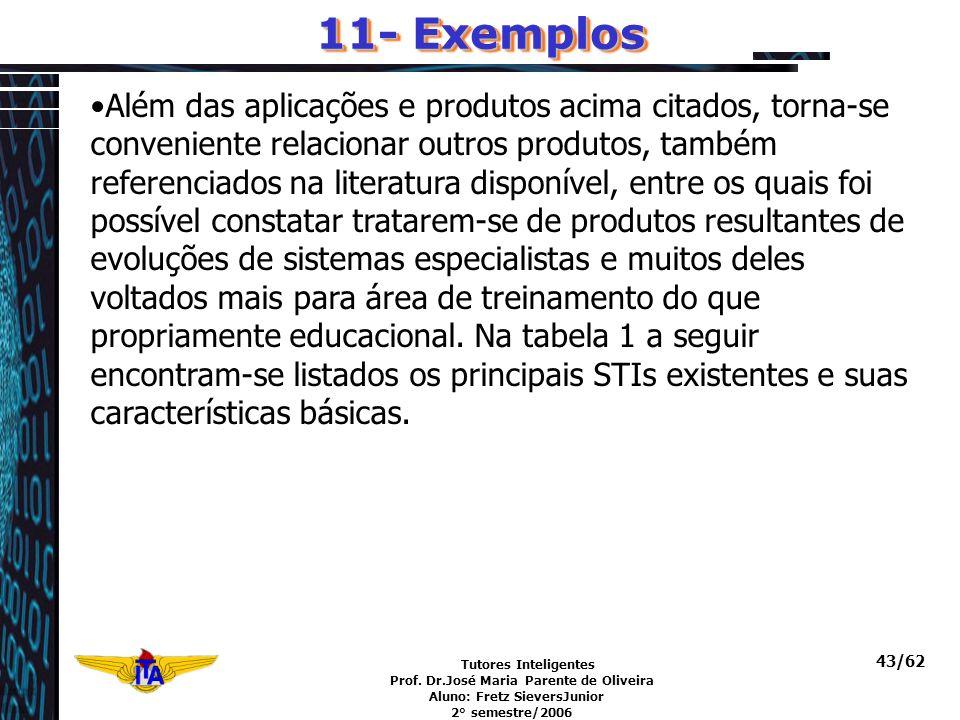 11- Exemplos