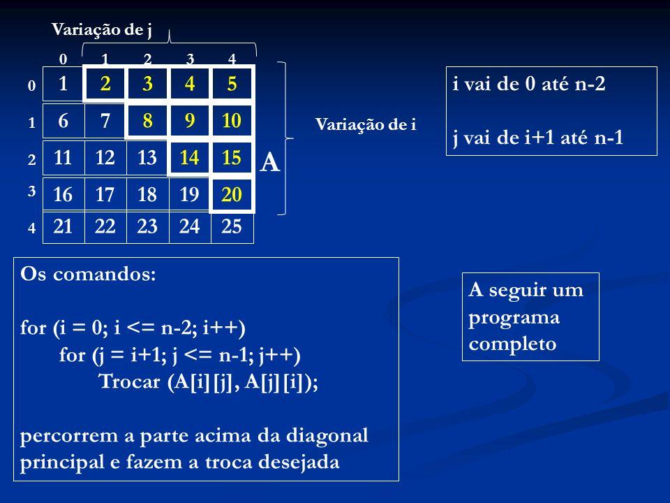 Variação de j 1. 2. 3. 4. 5. 6. 7. 8. 9. 10. 11. 12. 13. 14. 15. 16. 17. 18. 19. 20.