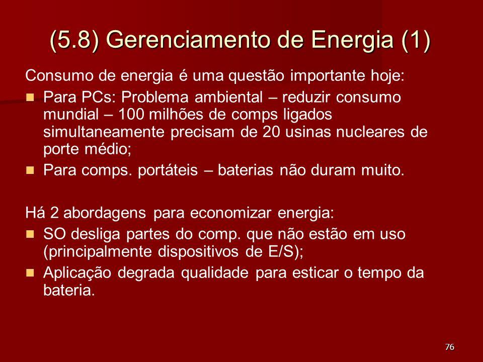 (5.8) Gerenciamento de Energia (1)