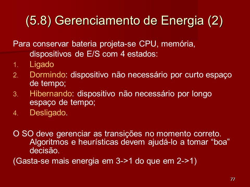 (5.8) Gerenciamento de Energia (2)