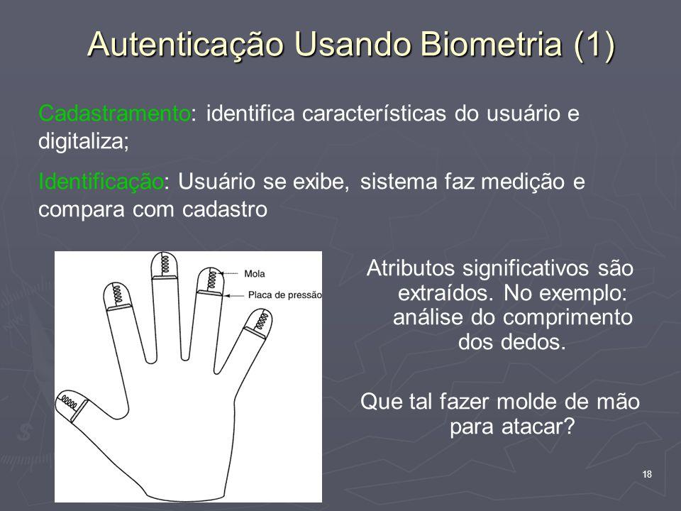 Autenticação Usando Biometria (1)