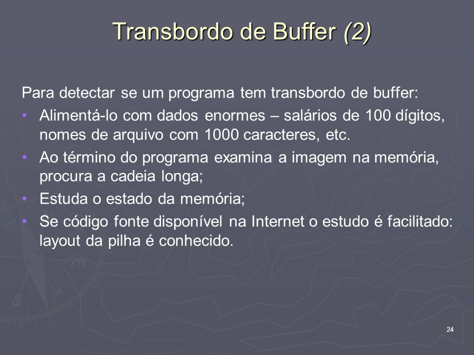Transbordo de Buffer (2)