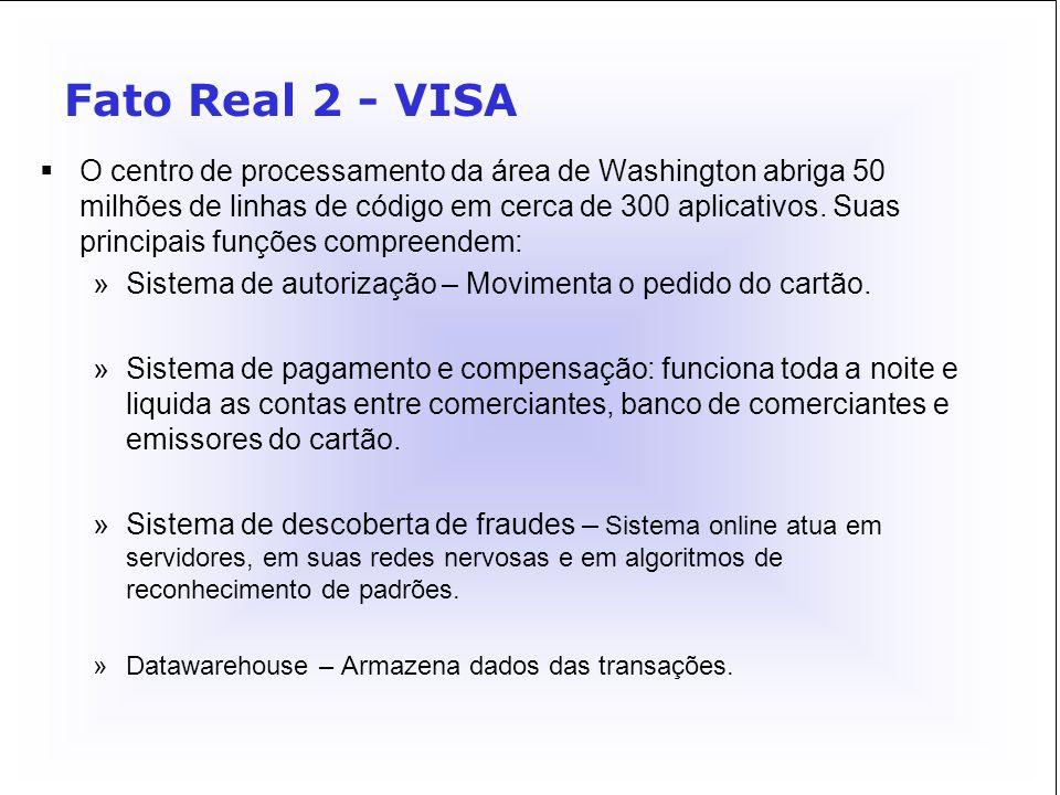 Fato Real 2 - VISA