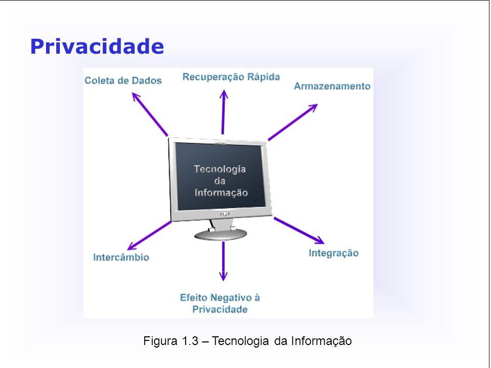 Figura 1.3 – Tecnologia da Informação