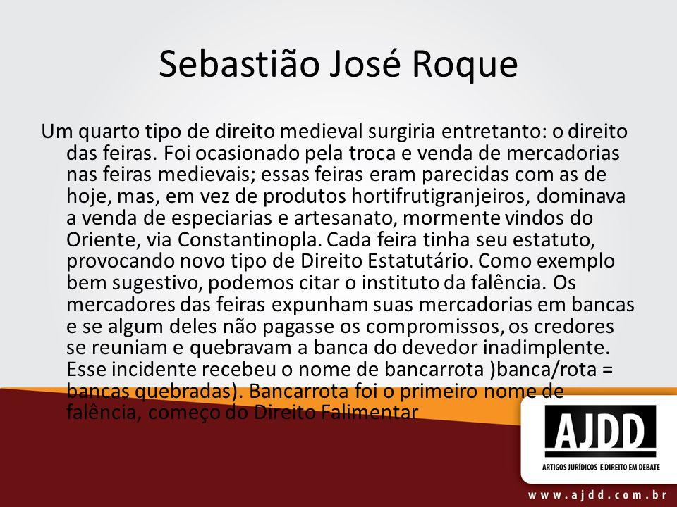 Sebastião José Roque