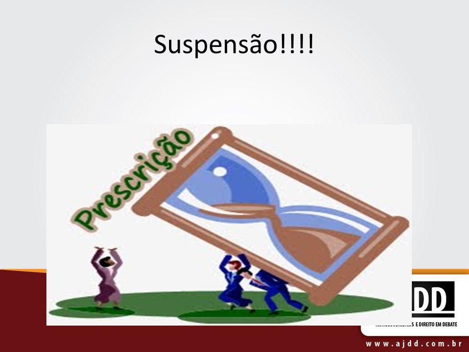 Suspensão!!!!