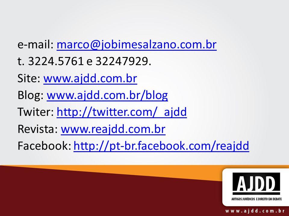 e-mail: marco@jobimesalzano.com.br