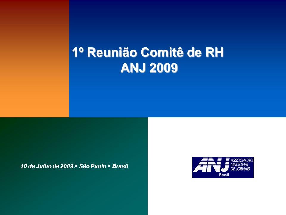 10 de Julho de 2009 > São Paulo > Brasil