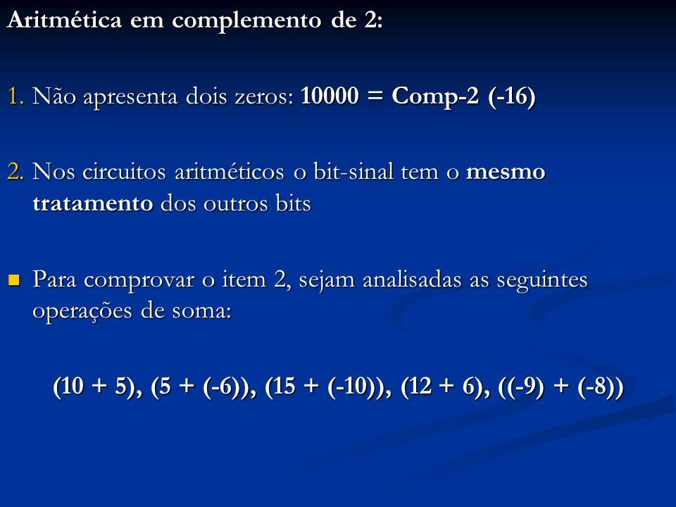 (10 + 5), (5 + (-6)), (15 + (-10)), (12 + 6), ((-9) + (-8))