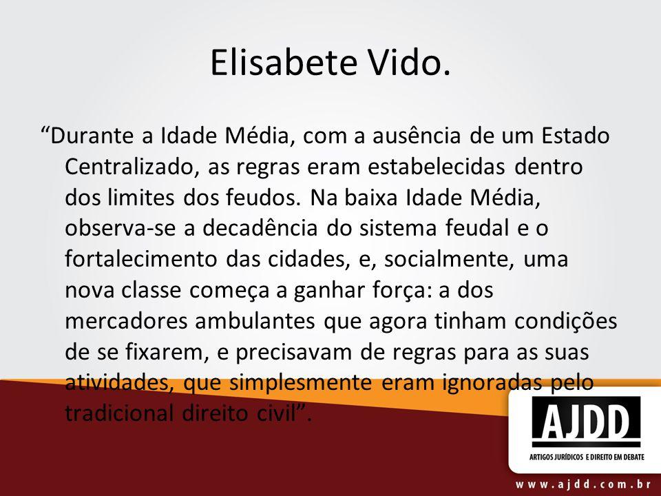 Elisabete Vido.