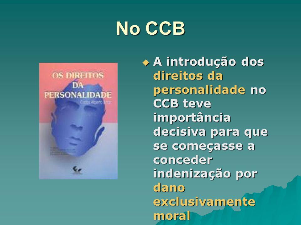 No CCB