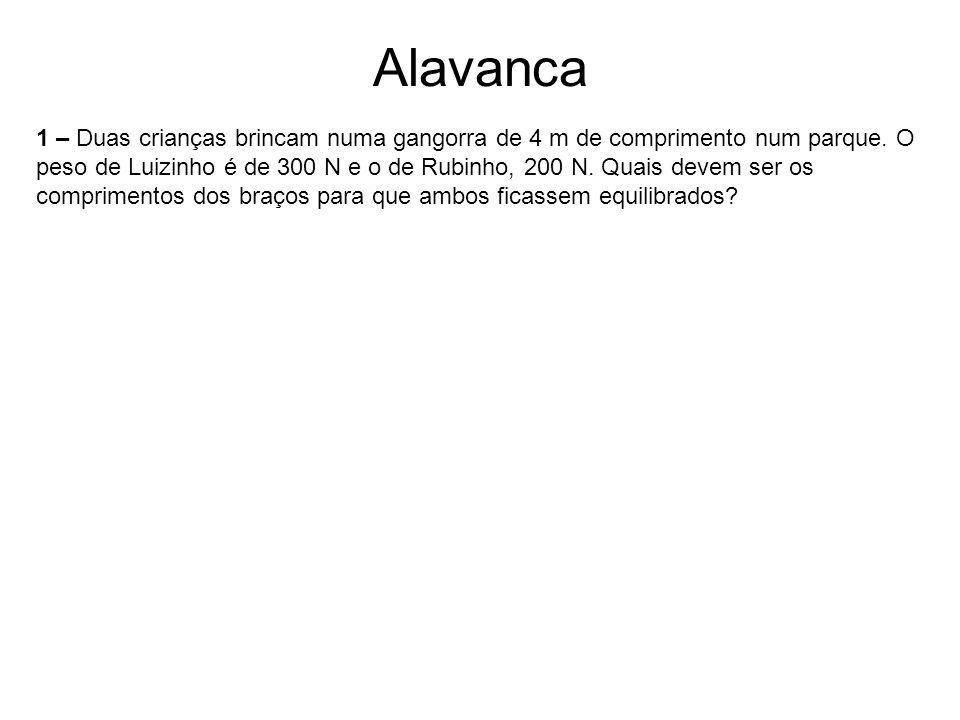 Alavanca