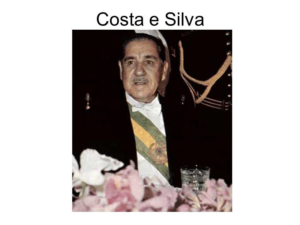 Costa e Silva