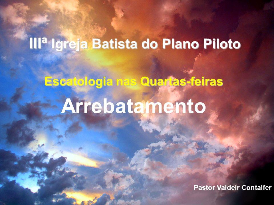 IIIª Igreja Batista do Plano Piloto