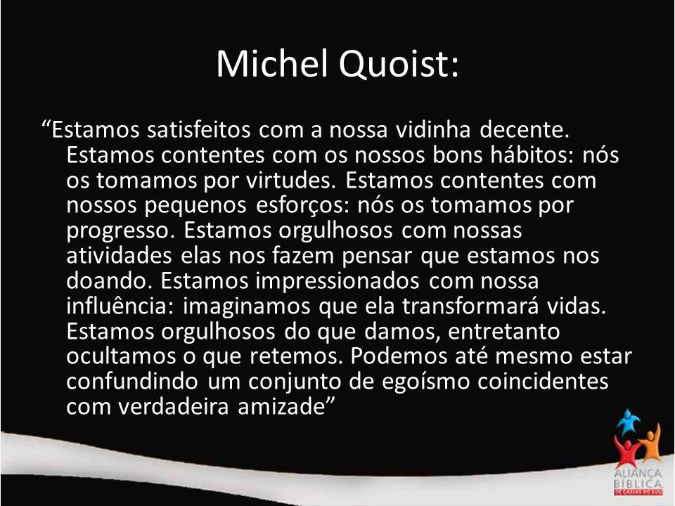 Michel Quoist: