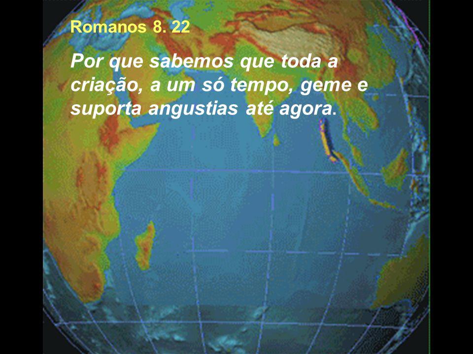 Romanos 8.