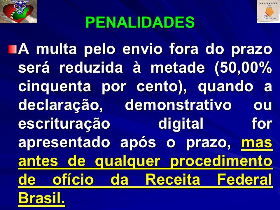PENALIDADES