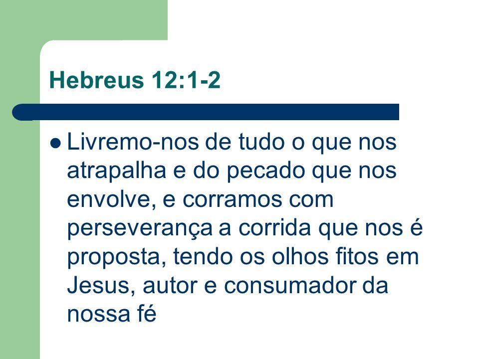 Hebreus 12:1-2