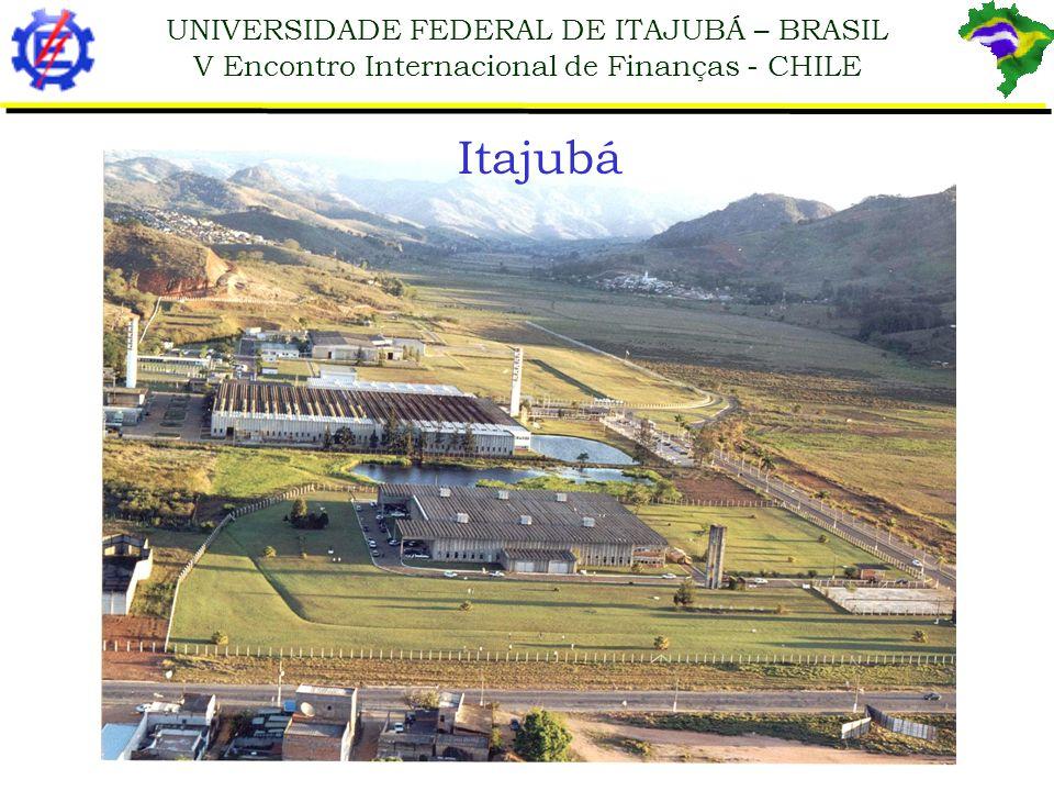 Itajubá
