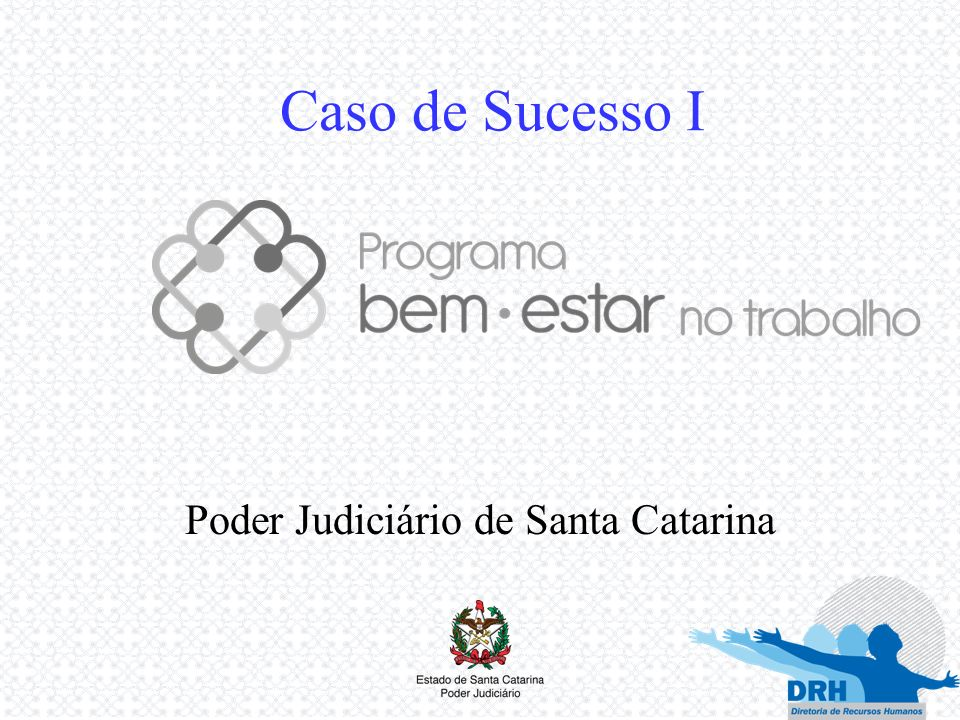 Poder Judiciário de Santa Catarina
