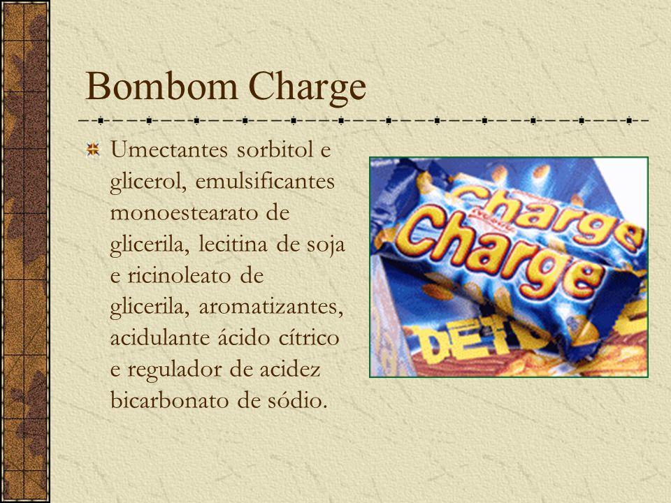 Bombom Charge