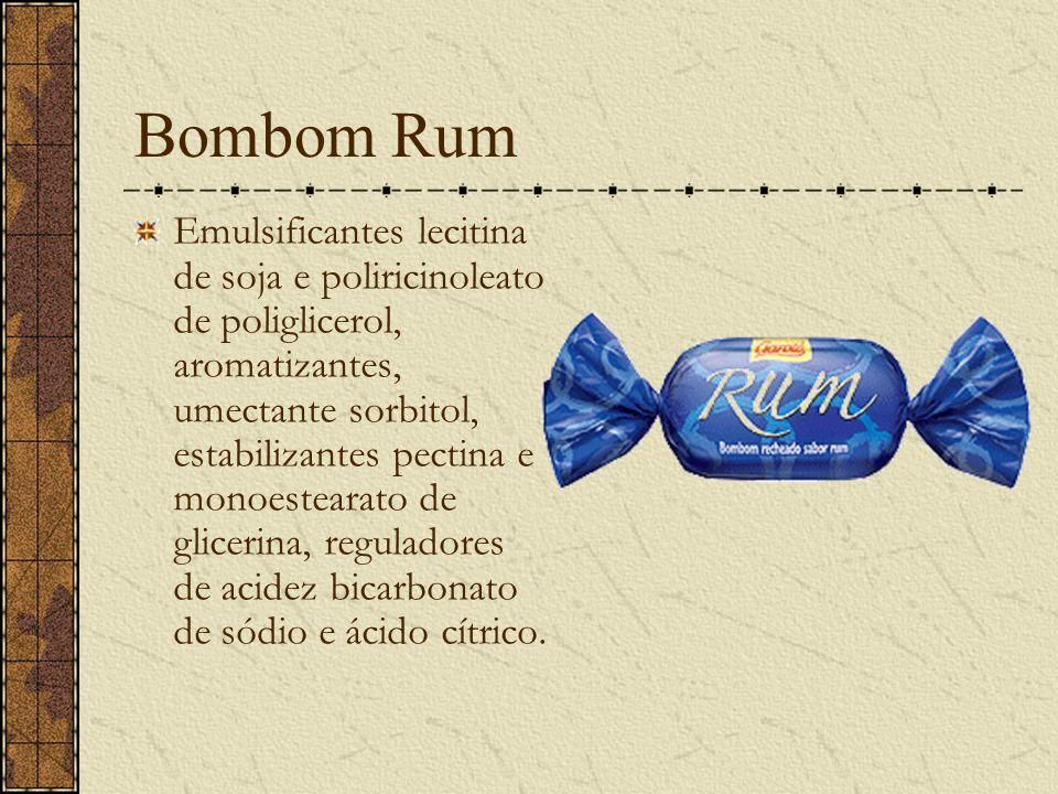 Bombom Rum