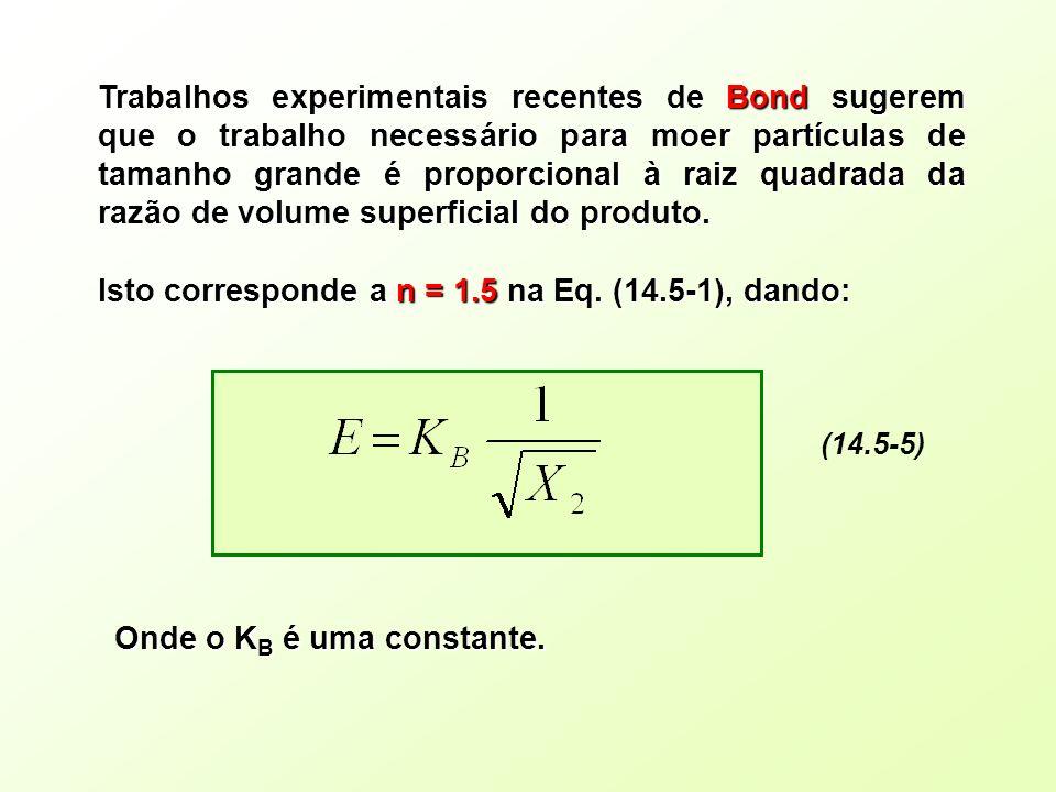Isto corresponde a n = 1.5 na Eq. (14.5-1), dando: