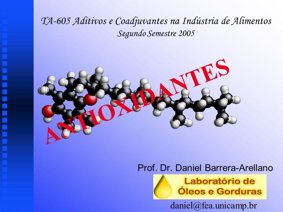 Prof. Dr. Daniel Barrera-Arellano