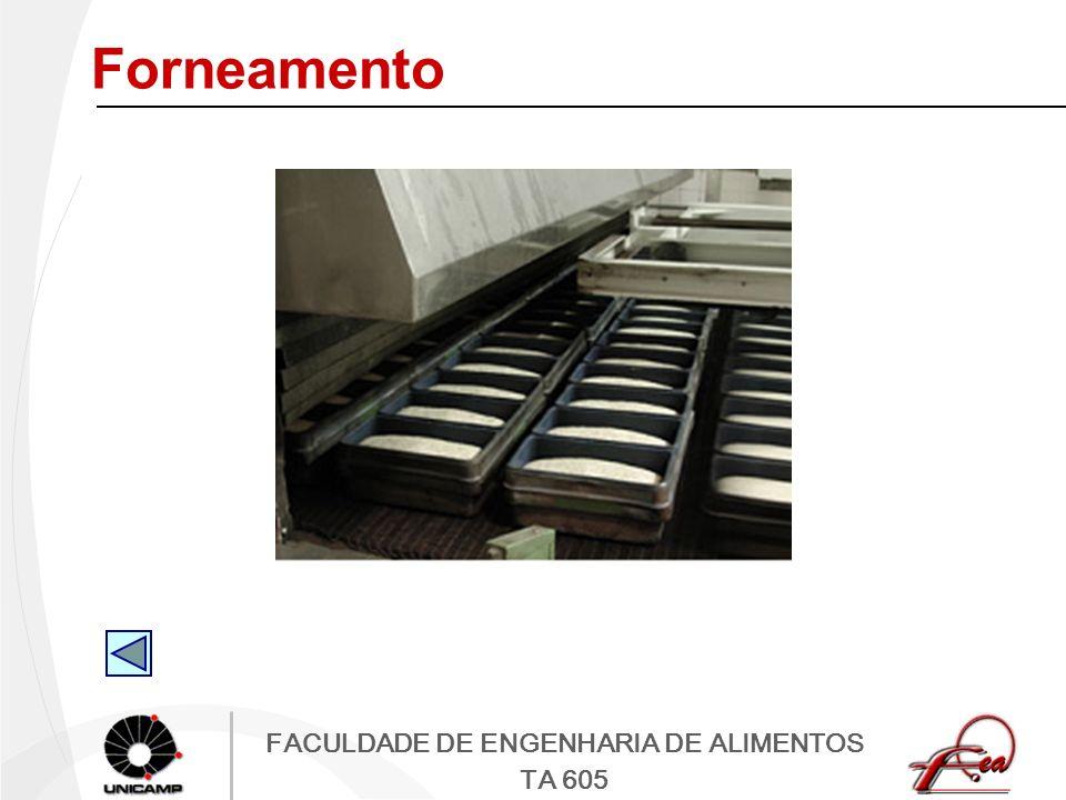 Forneamento