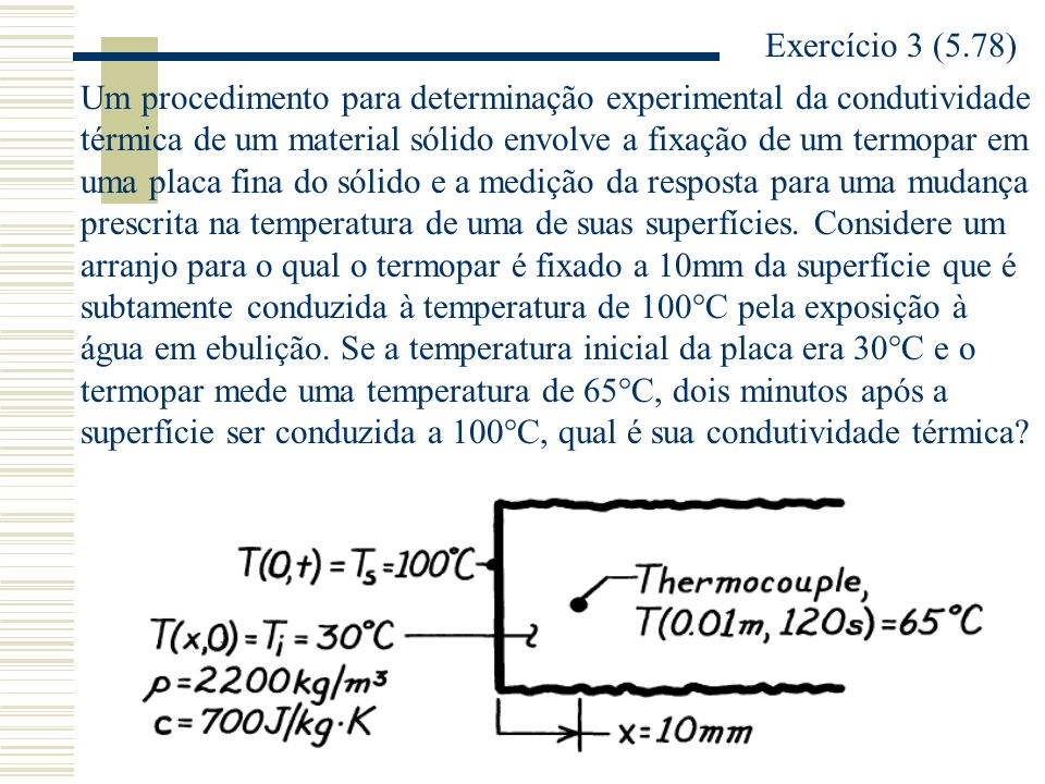 Exercício 3 (5.78)