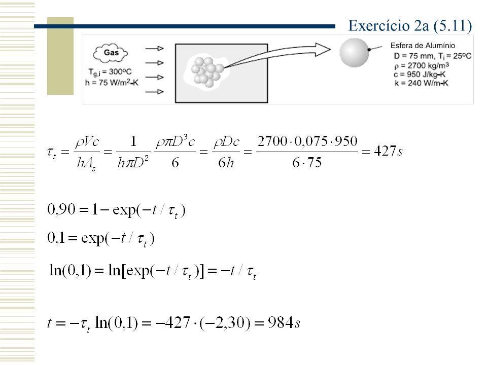 Exercício 2a (5.11)