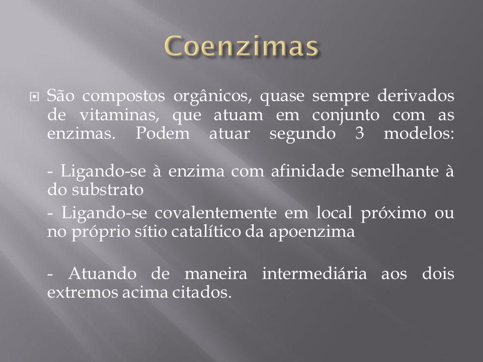 Coenzimas