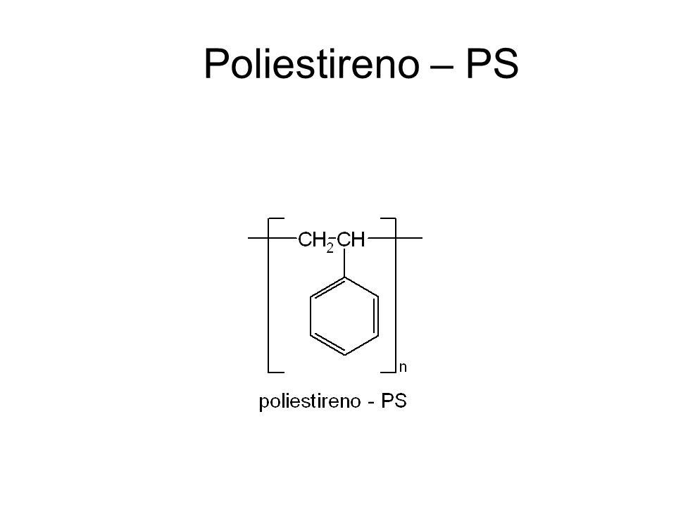 Poliestireno – PS