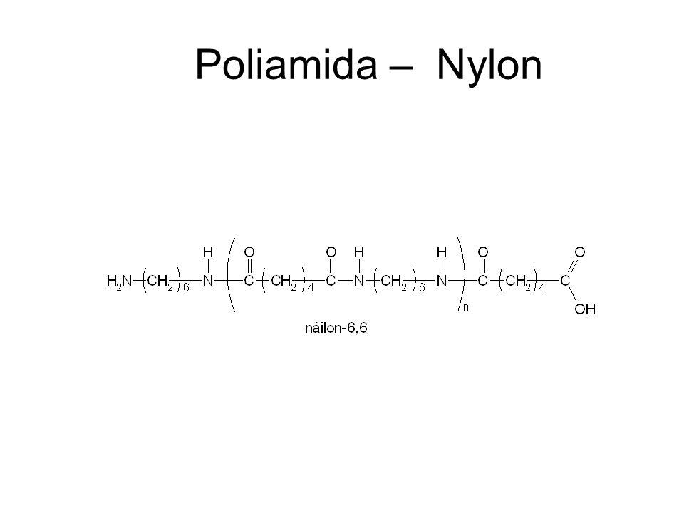 Poliamida – Nylon