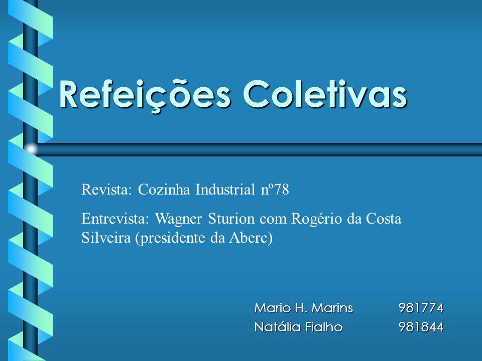 Mario H. Marins 981774 Natália Fialho 981844