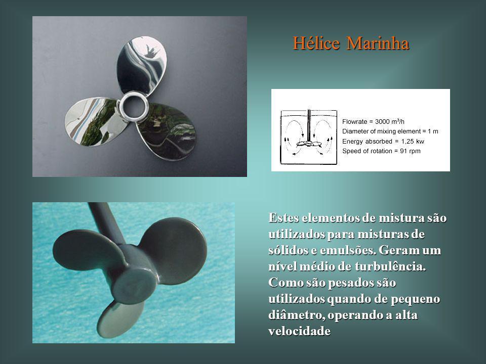Hélice Marinha
