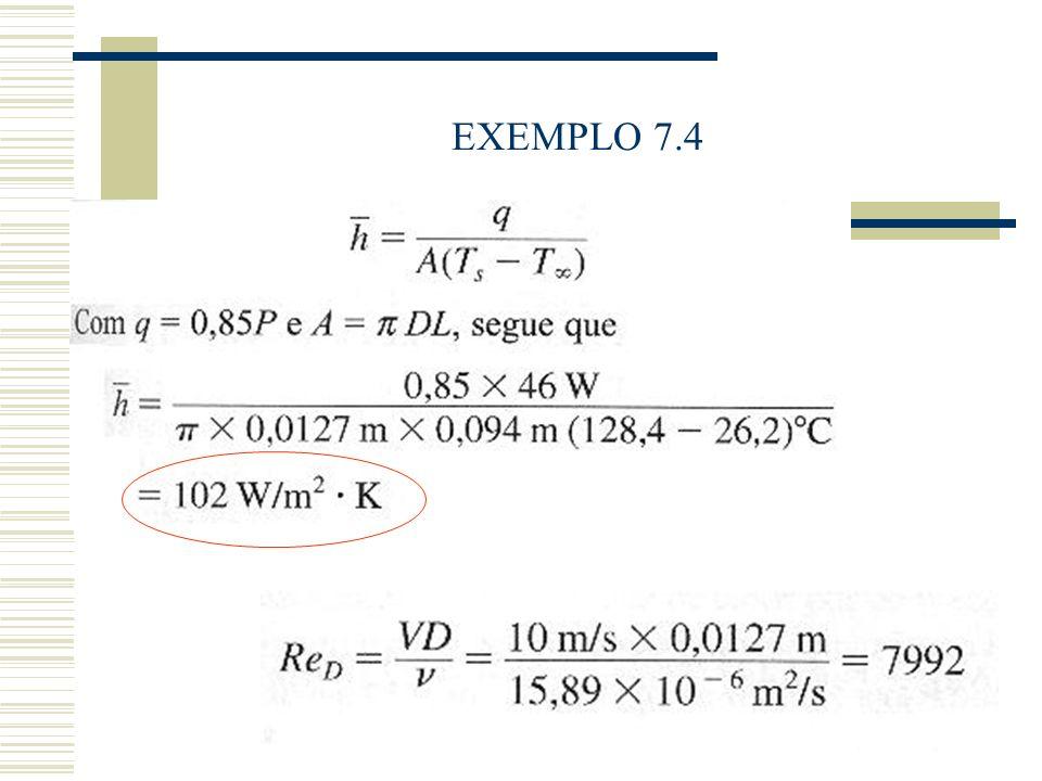 EXEMPLO 7.4