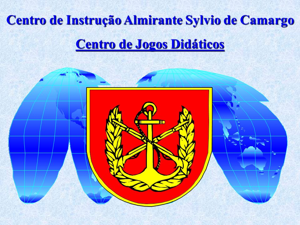 Centro de Instrução Almirante Sylvio de Camargo