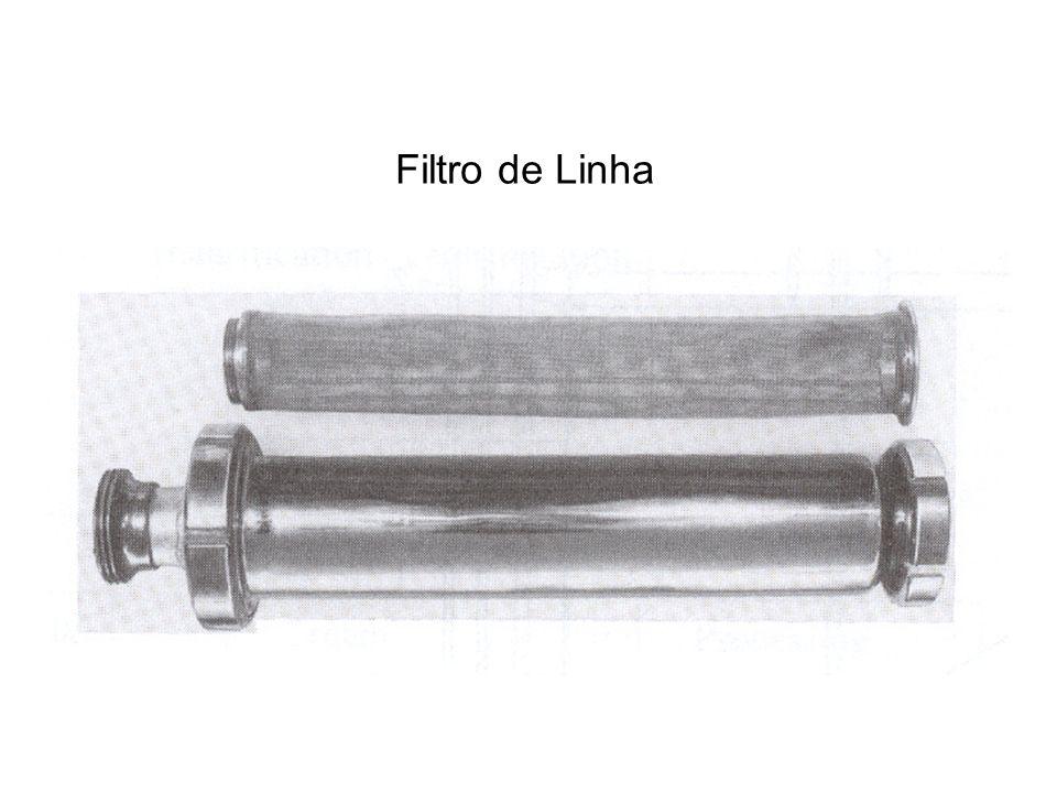 Filtro de Linha