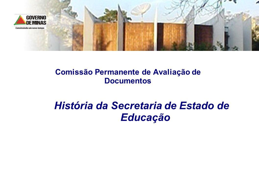 Comissão Permanente de Avaliação de Documentos