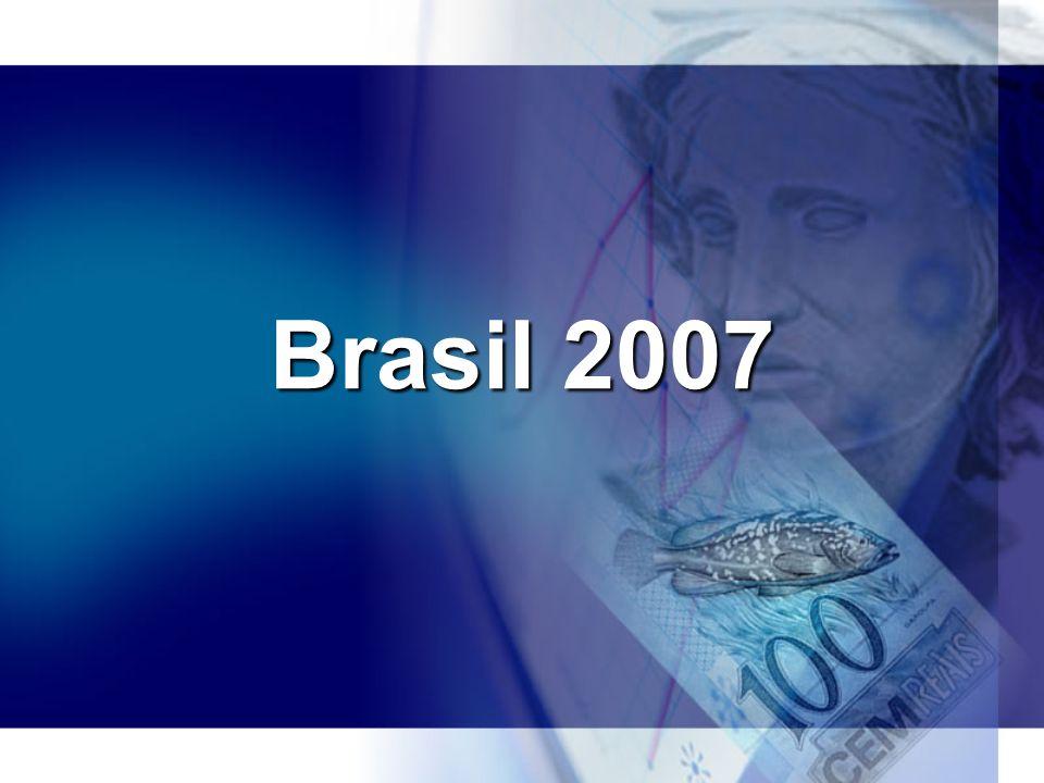 Brasil 2007