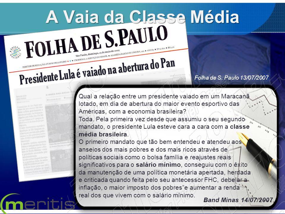 Presidente Lula é vaiado na abertura do Pan