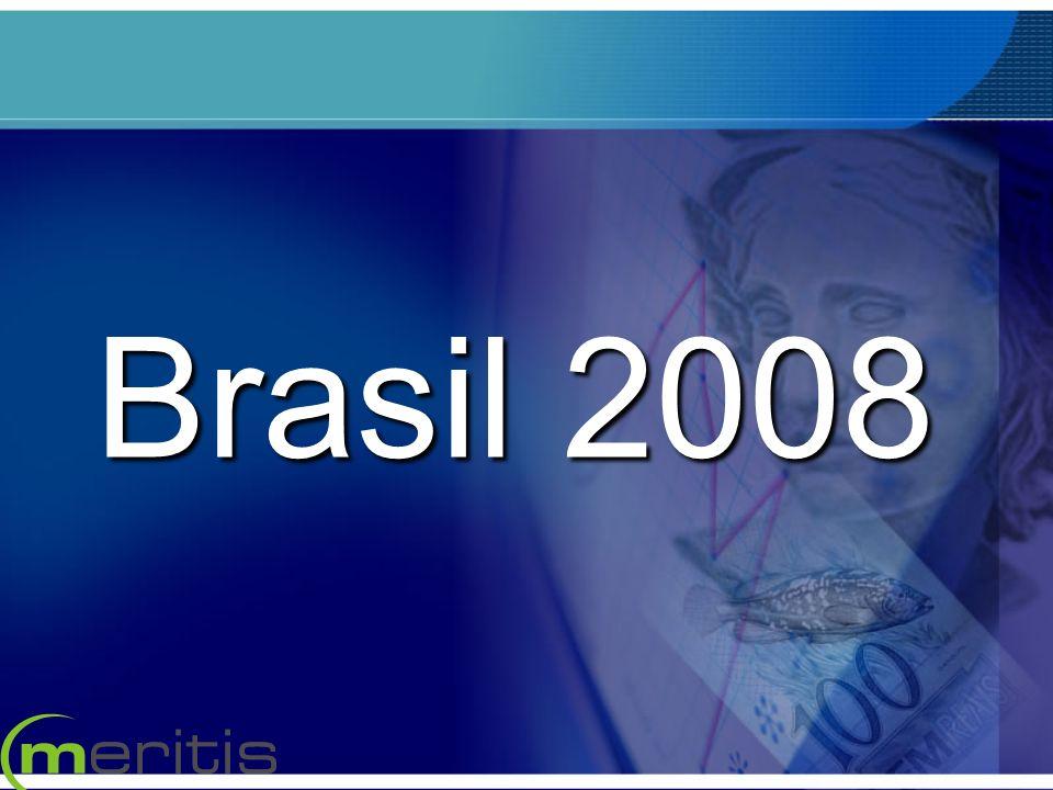 Brasil 2008