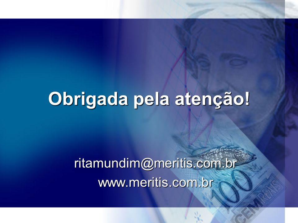 ritamundim@meritis.com.br www.meritis.com.br