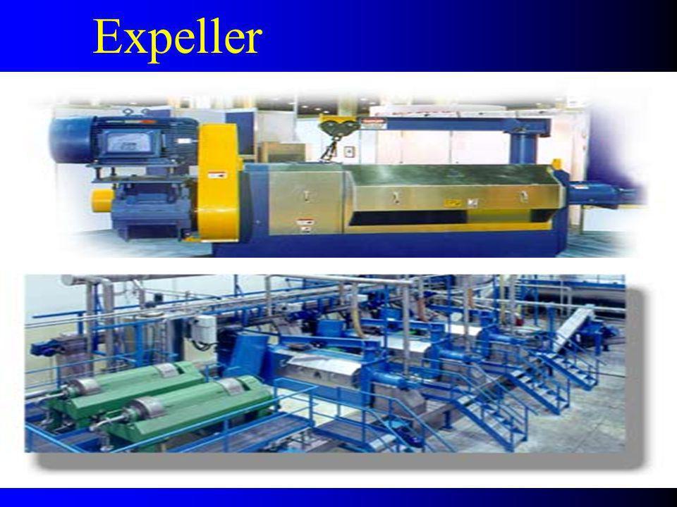 Expeller