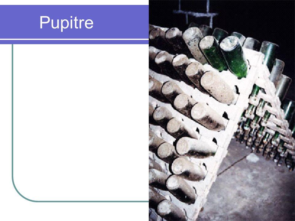 Pupitre