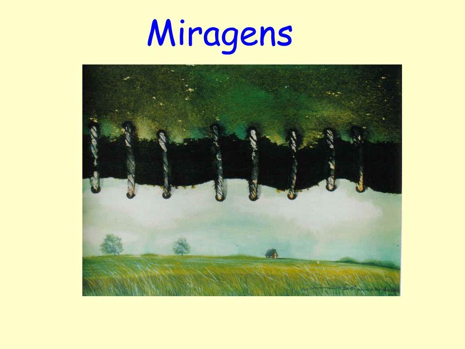 Miragens