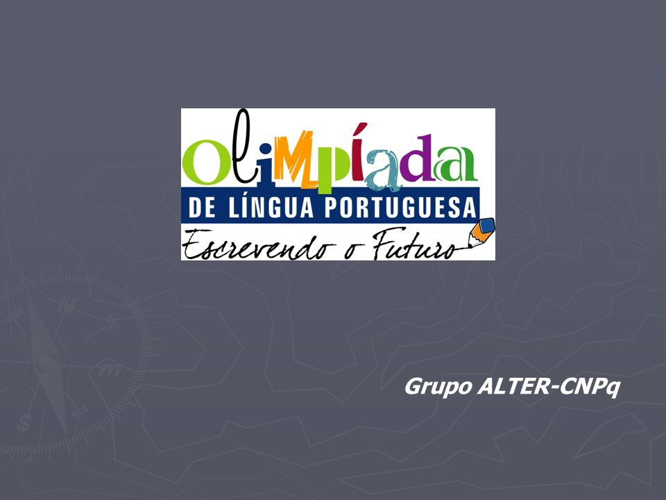Grupo ALTER-CNPq