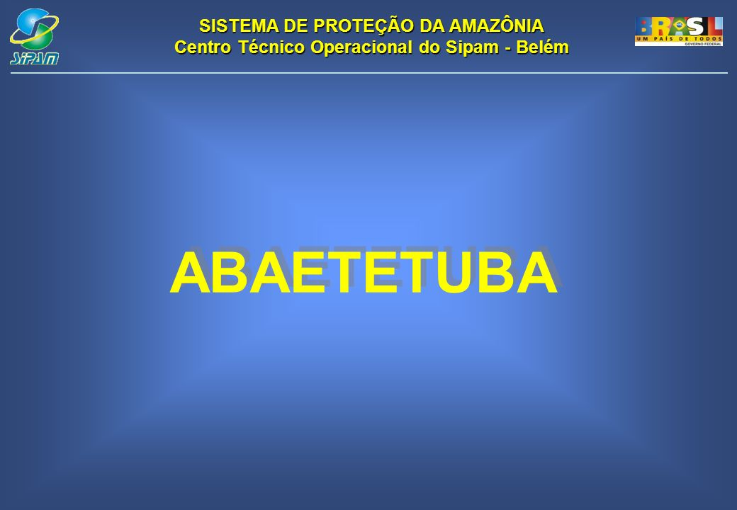 ABAETETUBA